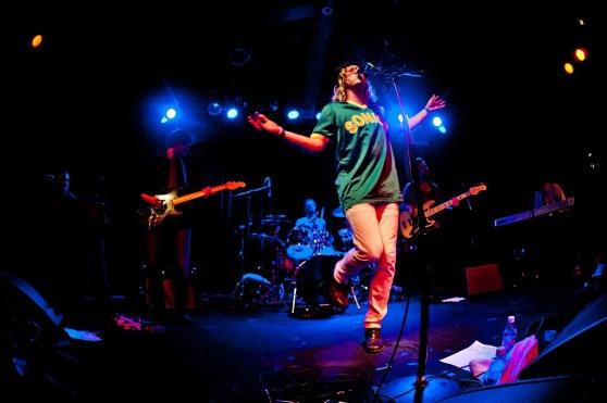 2011.07.08: Allen Stone @ The Crocodile, Seattle, WA
