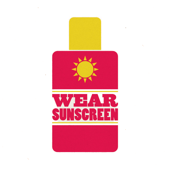 wear-sunscreen